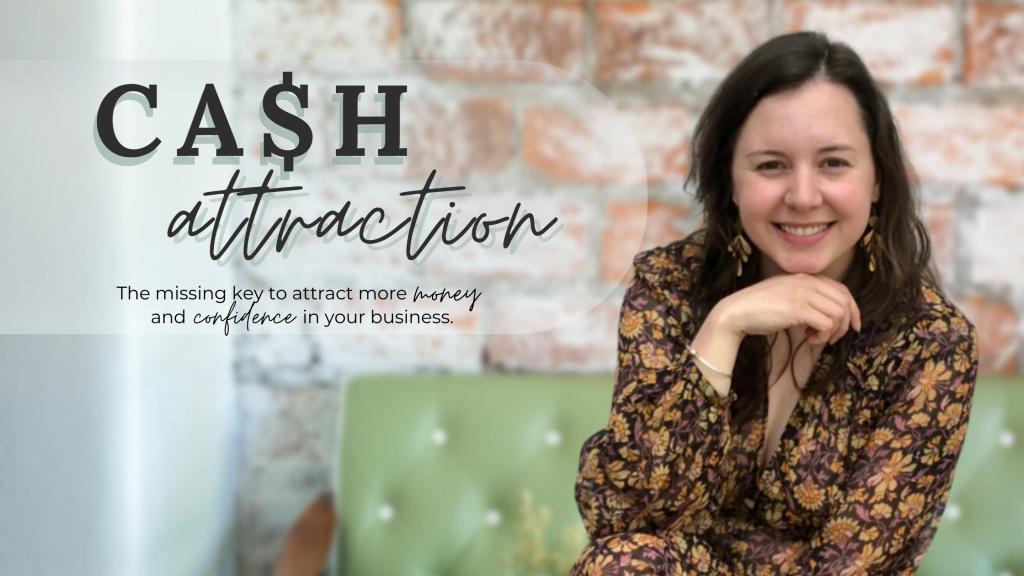 cash attraction masterclass