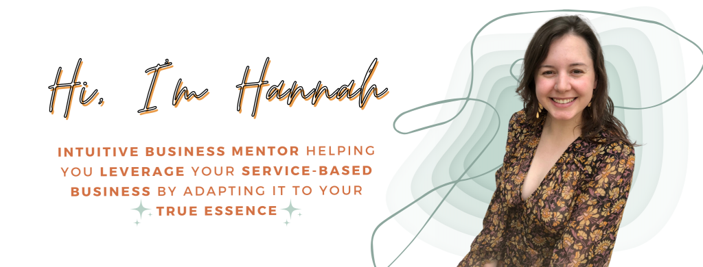 intuitive business mentor