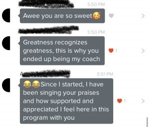 Get the support you need to reach your dreams
